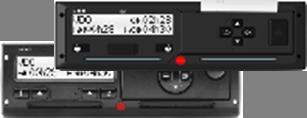 Tachograph DTCO Rel. 2.x